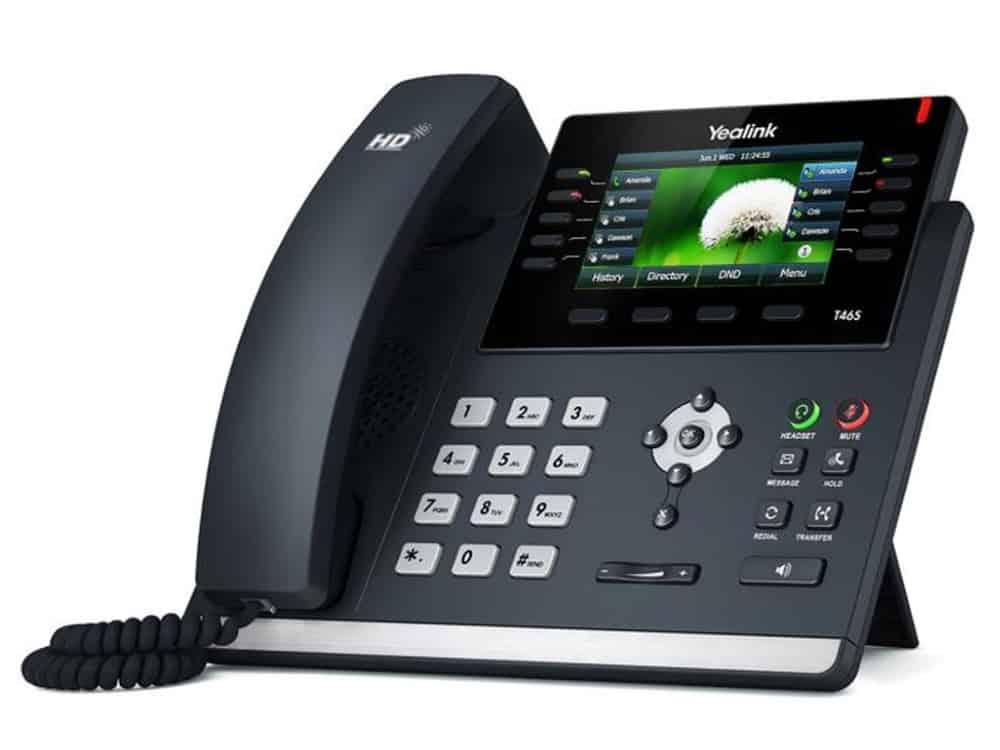 Telefonie 2